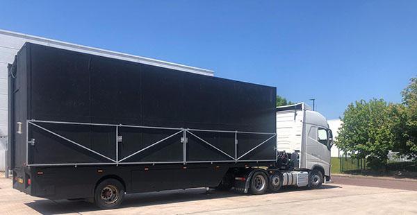 ES40 Truck