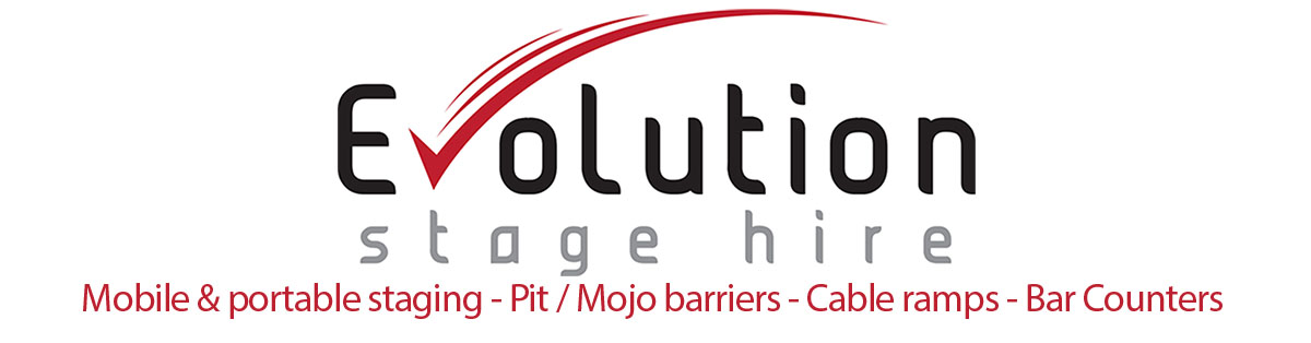 Evolution Stage Hire